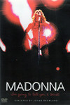 Madonna - I'M Going to Tell You a Secret (Region 1 DVD)