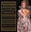 Fashion Embroidery - Jessica Pile (Hardcover)