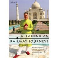 Great Indian Railway Journeys: Series 1 (DVD)