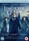 Limehouse Golem (DVD)