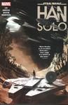 Star Wars - Han Solo - Marjorie Liu (Hardcover) Cover