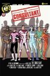 The Consultant 1 - Jason Sterr (Paperback)