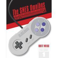 The Snes Omnibus - Brett Weiss (Hardcover)