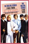 Rolling Stones: I Was There - Richard Houghton (Paperback)