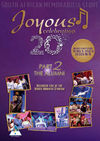 Joyous Celebration 20 Part 2 - The Alumni (DVD)