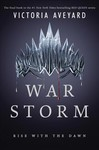 War Storm - Victoria Aveyard (Hardcover)