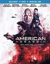 American Assassin (Region A Blu-ray)