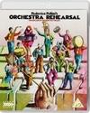 Orchestra Rehearsal (Blu-ray)