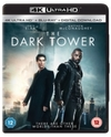 Dark Tower (4K Ultra HD + Blu-ray)