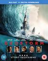 Geostorm (Blu-ray)