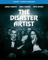 Disaster Artist (Blu-ray)
