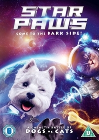 Star Paws (DVD) - Cover