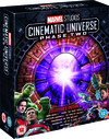 Marvel Studios Cinematic Universe: Phase Two (Blu-ray)