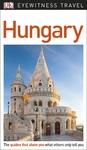 Dk Eyewitness Travel Guide Hungary - Dk Travel (Paperback)