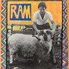 Paul Mccartney - Ram (CD)