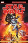 Star Wars Legends Epic Collection the Empire 4 - Tim Siedell (Paperback)