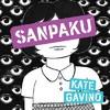Sanpaku - Kate Gavino (Hardcover)
