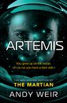 Artemis - Andy Weir (Paperback)