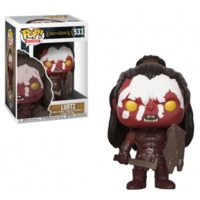 Funko Pop! Movies - Lord of the Rings - Lurtz - Cover