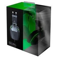 Razer - Electra V2 Analog Gaming Headset (PS4/Xbox One/PC/Mac)