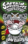 Captain Underpants and the Tyrannical Retaliation of the Turbo Toilet 2000 - Dav Pilkey (Paperback)