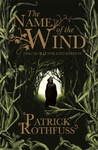 Name of the Wind - Patrick Rothfuss (Hardcover)