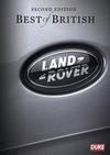 Land Rover - Best of British (DVD)