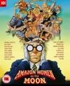 Amazon Women On the Moon (Blu-ray)