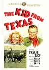 Kid From Texas (Region 1 DVD)