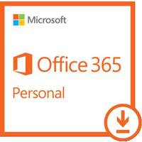 Microsoft Office 365 Personal (PC/Mac Download)