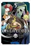 Overlord 5 - Kugane Maruyama (Paperback)
