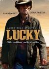 Lucky (Region 1 DVD)