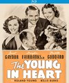 Young In Heart (Region 1 Blu-ray)