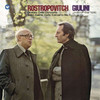 Rostropovich - Cello Conerto; Guilin London Philharmonic Order