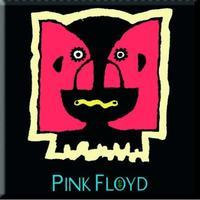 Pink Floyd - Fridge Magnet: The Division Bell Graphic