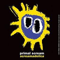 Primal Scream - Screamadelica Individual Coaster