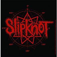Slipknot - Logo Individual Coaster
