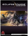 Eclipse Phase - Post Human Studios (Role Playing Game)