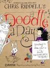 Chris Riddell's Doodle-a-Day - Chris Riddell (Paperback)