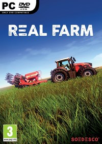 Real Farm (PC) - Cover