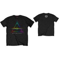 Pink Floyd Why Mens Black T-Shirt (Medium) - Cover