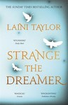 Strange the Dreamer - Laini Taylor (Paperback)
