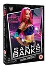 WWE: Sasha Banks - Iconic Matches (DVD)