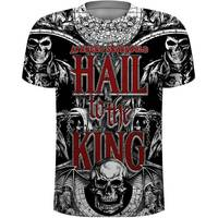 Avenged Sevenfold Chalice All Over Sublimation Mens T-Shirt (Small) - Cover