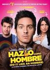 Hazlo Como Hombre (Region 1 DVD)