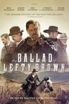 Ballad of Lefty Brown (Region 1 DVD)