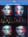 Flatliners (Region A Blu-ray)