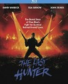 Last Hunter (Region A Blu-ray)