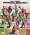 Orchestra Rehearsal (Region A Blu-ray)