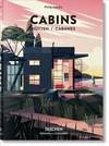Cabins - Philip Jodidio (Hardcover)